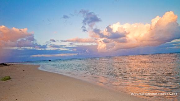 Costa Azul Beach Luquillo Puerto Rico